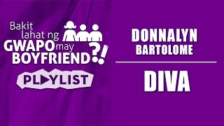 Donnalyn Bartolome - Diva [Official Lyric Video]