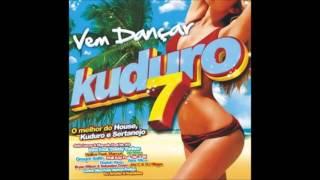 Vem Dançar Kuduro 7 - 02. HALLUX FEAT. MARCUS - Balanço da Canoa