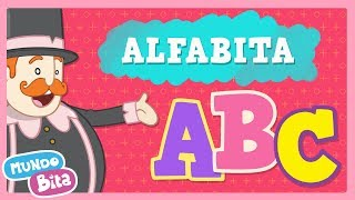 Mundo Bita - Alfabita [clipe infantil]