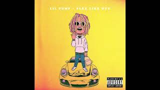 Lil Pump   Flex Like Ouu (Instrumental)