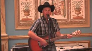 Watermelon Crawl - Tracy Byrd cover by Eldon Hunt