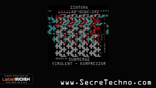 Sintoma - Erasing Negative (Virulent Remix)