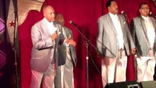 """""""You Waited Too Long"""" (Acappella) by Quiet Storm"""