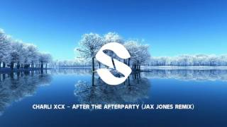 Charli XCX – After the Afterparty (Jax Jones Remix) | Si Records | HD
