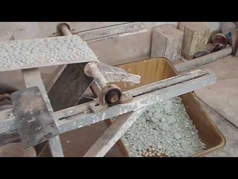 Cam Mozaik Üretim Tesisi (Satılık)
