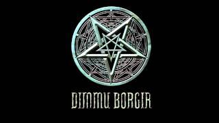 Dimmu Borgir - The Sacrilegious Scorn (8 bit)