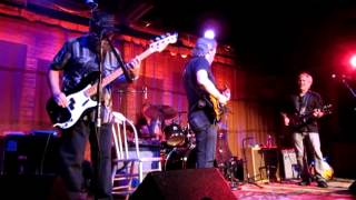 Canned Heat - Time Was - August 2012 Evanston IL. Larry Taylor Harvey Mandel Fito De La Para