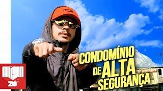 MC Teko - Condomínio de alta Segurança (DJ KR3) 2018