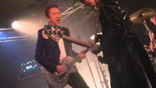 Tomoyasu Hotei, 布袋寅泰 New Chemical, Paris, La Boule Noire, Feb 9, 2016