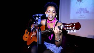 Natoo - San zot (Guitar Cover) - Peyiz'art [2Kartel Videoz]