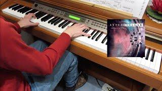 Interstellar - Docking Scene (Piano Cover) [SHEET MUSIC]