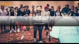 2016 Asia Camp Official Video @Rie Hata