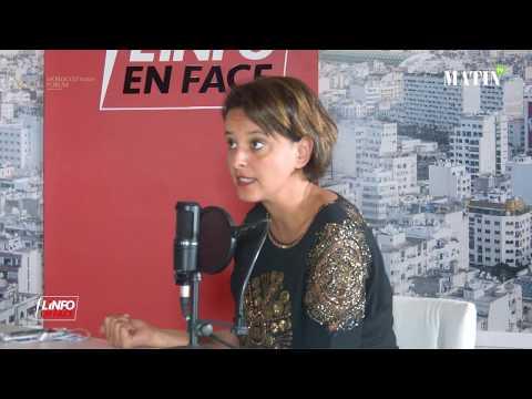 Video : Economie du savoir : Najat Vallaud-Belkacem appelle à mutualiser les efforts