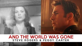 Steve & Peggy - And The World Was Gone