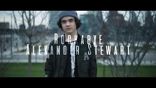 Rockabye - Clean Bandit ft. Sean Paul & Anne-Marie (Cover by Alexander Stewart)