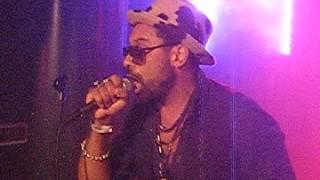 Papa Dee-Let Him Go Live PA@Sthlm Reggae Klubb 2014-05-23