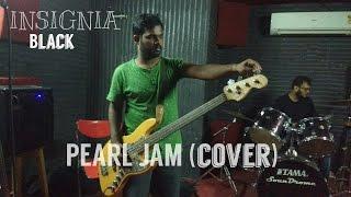 Insignia - Black (Pearl Jam cover) Jam