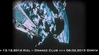 ERIK COHEN - KOSMONAUT   TOUR 2014 [OFFICIAL HD VIDEO]