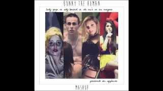 Pensando Em Applause (Lady Gaga vs  Edy Lemond vs  DZ Mc's vs  MC Mayara mashup)