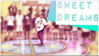 Embrazando ao som de sonhos doces