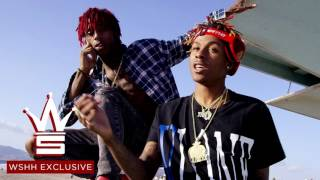 """Famous Dex """"New Wave"""" Feat. Rich The Kid (clean)"""