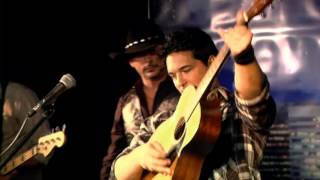 "Country Artists Branch and Dean's  ""Your Ol' Lady's Gone"""