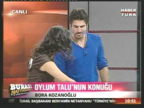 Bora Kozanoğlu - HaberTürk TV 2