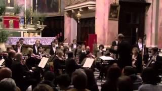 L.van Beethoven Sinfonia N.1 in do maggiore op.21 3.mov
