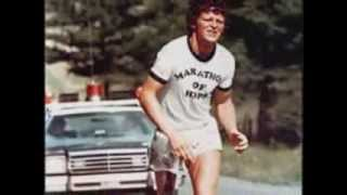 Terry Fox  - I'm Gonna Be (500 Miles)