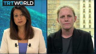 ICC South Africa Ruling: Alison Smith Legal Counsel discusses the ICC results