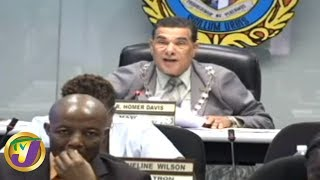 TVJ News: Calls for SOE to Be Reinstated in St. James (MIDDAY NEWS) MAR 15 2019
