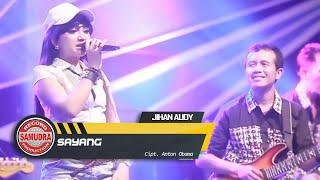 Sayang - Jihan Audy