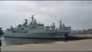 Drones da Marinha