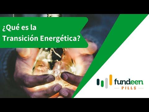 ¿De dónde proviene la energía actual? ¿Cómo sería posible un cambio? Parte de la lucha contra el cambio climático pasa por la transición energética y, ¡en Fundeen apostamos por ella!
