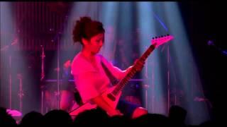 【Cyntia】- Rock in Girl [Live] ~ Instrumental