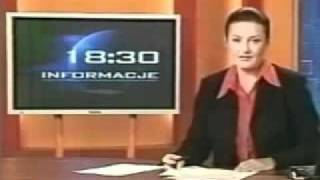 łapu Capu wszech czasw Polsat quotInformacjequot