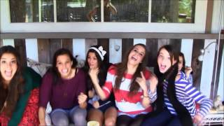 "CIMORELLI ""The Way We Live"" Unofficial Music Video"