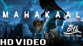 MAHAKAAL | Latest Hindi Song | Rapper 2 Devils | Pinda De Kings | 2017