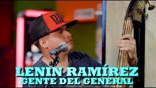 LENIN RAMIREZ - GENTE DE GENERAL (Versión Pepe's Office)