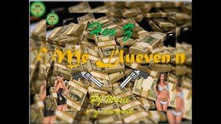 Hen Z -  Me Llueven (Official Music)