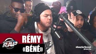 """Rémy - Freestyle """"Béné"""" #PlanèteRap"""