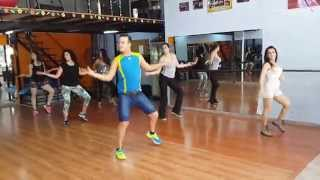 Tá me dando mole - Parangolé - Coreo Fit Dance