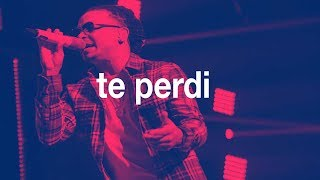 """Te Perdi"" - Trap Romantico Beat Estilo Ozuna l Prod By Jason Crow l"