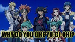 Why Do You Like Yu-Gi-Oh!?