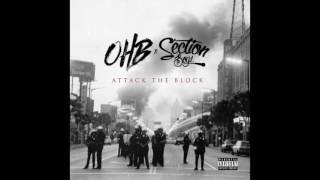 Chris Brown ft. Ray J & TJ Luva Boy - Cherry Red (Attack The Block Mixtape)
