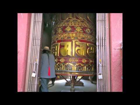 Rural Nepal Excursion