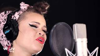 "Andra Day - ""Rise Up"" (Live at WFUV)"