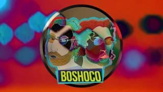 Boshoco - Ol'G (Karam's visual trip)