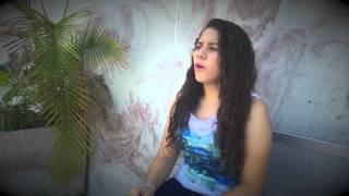 Like I'm Gonna Lose You- Meghan Trainor ft. John Legend ( Cover en Español) Angel V ft. Beatriz Y