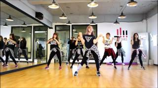 Word Up-Little Mix | Somi Choreography | Peace Dance